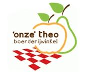 Boerderijwinkel Theo Machielsen Logo